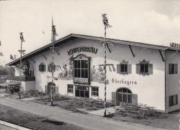 """GROSSGASTSTÂTTE  """"Oberbayern"""" IN DER EXPO BRÛSSEL 1958. - Universal Exhibitions"""