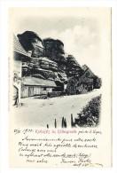 Karbafels Im Höllengrunde - Tchéquie