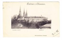 Gruss Aus Olmütz - Tchéquie