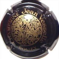 Vesselle Jean N°3, Noir - Champagne