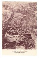 Chine - Village Moso Au Setchoan - Chine