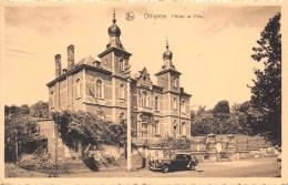 Ottignies - L'Hôtel De Ville - Ottignies-Louvain-la-Neuve