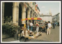 CPM 33 - CADILLAC - Marchés De France - Novembre 1988 - Cadillac