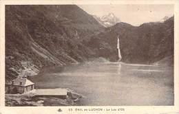 31 - Env. De Luchon - Le Lac D'Oô - France