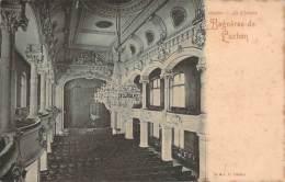31 - Bagnères-de-Luchon - Casino, Le Théâtre - Luchon