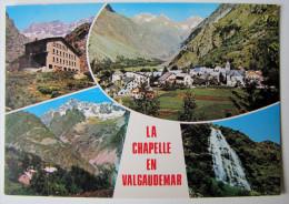FRANCE - HAUTES ALPES - LA CHAPELLE-en-VALGAUDEMAR - Vues - Frankreich