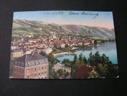 == CH Zug 1917 - ZG Zoug