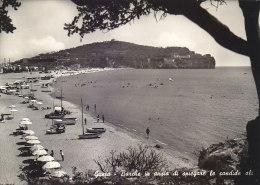 $3-2895- Gaeta - Barche In Ansia Di Spiegare Le Candide Ali - LatinA  - F.g. Vg. - Latina