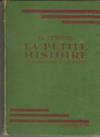 Bibliothèque Verte La Petite Histoire Révolution Et Empire De G Lenotre - Books, Magazines, Comics