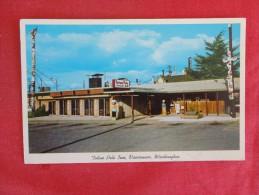 - Washington > Vancouver Totem Pole Inn    Not Mailed     Ref 1254 - Vancouver
