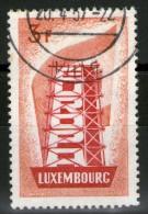 LUXEMBOURG:  N°515 Oblitéré     - Cote 70€ -