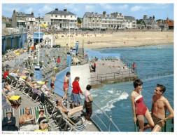 (PH 21) RTS Or DLO - UK To Australia - Jersey Swimming Pool - Jersey