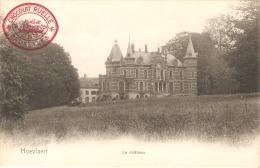 Hoeylaert Hoeilaart Chateau - Hoeilaart
