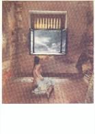 J. SAUDEK: Nu [ Nu Femme Photo Montage ] AG100 - Autres Illustrateurs