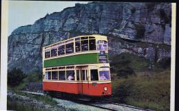 TRAMWAY GLASGOW 1100 - Tramways