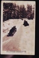 BOBSLEIGH - Cartes Postales