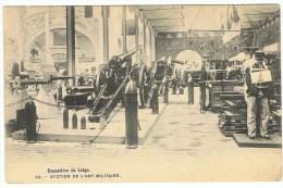 LIEGE EXPO 1905 BERTELS N° 32 - Luik