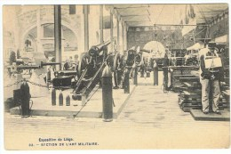 LIEGE EXPO 1905 BERTELS N° 32 - Liege