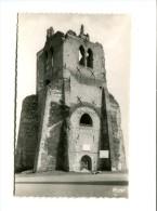 CP - BERGUES (59) La Tour Carrée - Bergues