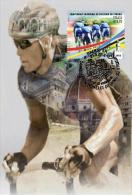 Italia 2013 - U.C.I Championship World In Route 2013 Maxicard - Ciclismo