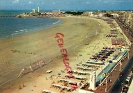 85 - LES SABLES D' OLONNE - LA PLAGE - Sables D'Olonne