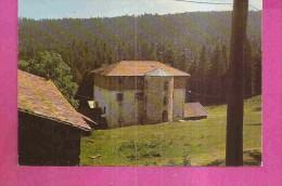 """SAINT PRIEST LA PRUGNE   -  *  """" LE CHATEAU """" ET LES BOIS NOIRS De LA COLO STE SUZANNE * -  Edit: Photoplan - N°39/519 - France"""