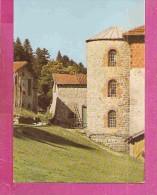 """SAINT PRIEST LA PRUGNE   -  *  """" LE CHATEAU """"  De LA COLONIE DE VACANCES SAINTE SUZANNE * -  Edit: Photoplan - N°39/522 - France"""