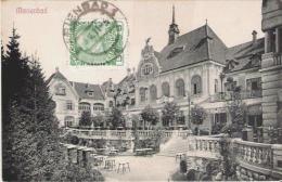 MARIENBAD (MARIANSKE LAZNE TCHEQUIE) 1117   1911 - Tchéquie