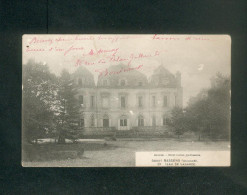 Bassens (33) - Chateau De Lagarde ( Henry Guillier 3897) - Sonstige Gemeinden