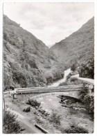 CP, 31, FOS, Frontière Franco-Espagnole, Le Pont Du Roy Sur La Garonne, Route D'Espagne, Vierge, Ed : Modernes THEOJAC - France