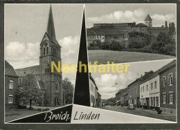AK - Broich-Linden - MBK - Würselen