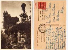 BEZIERS  - Belle Flamme (Vin)     (65733) - Beziers