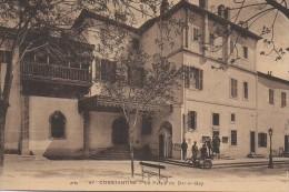 Algérie CONSTANTINE Le Palais Du Dar-el-Bey - Constantine