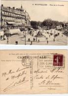 MONTPELLIERB    Belle Flamme De MONTPELLIER (Carnaval)    (65737) - Montpellier