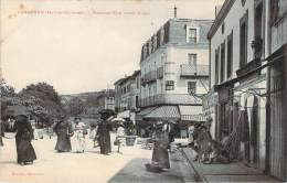 31 - Carbonne - Grande-Rue, Côté Nord - Frankreich