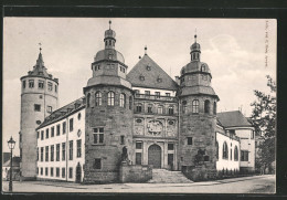 AK Speyer, Historisches Museum - Speyer