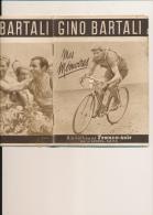 CYCLISME - Gino Bartali , Mes Mémoires - Bibliothèque France Soir - Sport