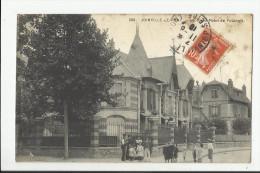 JOINVILLE LE PONT , LE ROND-POINT DE POLANGIS - Joinville Le Pont