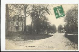 LE VESINET , AVENUE DE LA PRINCESSE - Le Vésinet