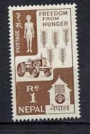 Népal Y&T 155 ** - Népal