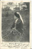 MARMANDE  ( Lot Et Garonne ) -  COIFFURE DU PAYS -  1905 - Marmande