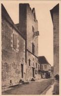 24 - Domme - Hôtel De Ville - N° 352 - Frankreich