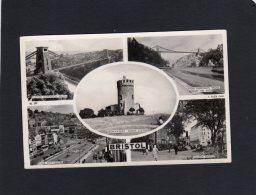 46707    Regno  Unito,    Bristol,  NV(scritta) - Bristol