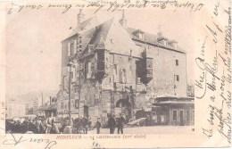 HONFLEUR - La Lieutenance - Honfleur