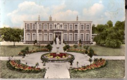 SAINT-ANDRE-les-LILLE: Hôpital Psychiatrique, Cour D'Honneur Et Pavillon D'administration - France