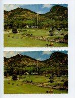 433  -  AGATA  -  ANDORRA  -  Vista General De ANDORRADIO  -  2012 - Andorra