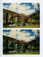 438  -  AGATA  -  ANDORRA  - Vall De La Massana  -  2017 - Andorra