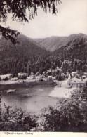ROMANIA / TUSNAD - Lacul Ciucas  Circulata 1963 - Rumänien