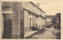 Migé, Yonne. Castel Marie-Louise. - Cartes Postales