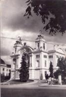 ROMANIA / CLUJ - Teatru National - Rumänien